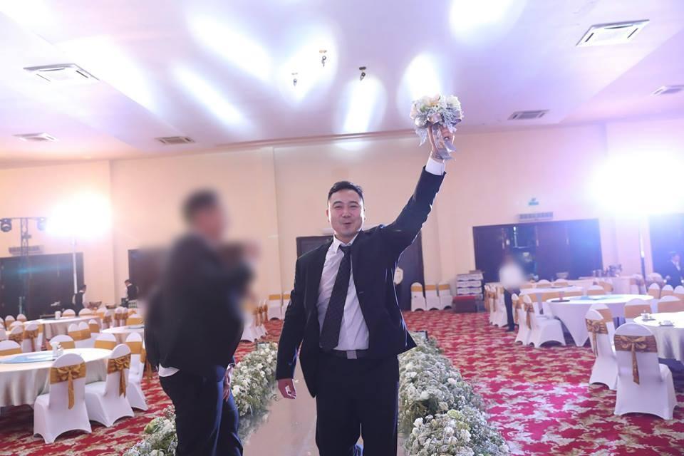 Không chỉ là chủ nhân khối tài sản kếch xù, chồng Lan Khuê còn sở hữu body vạn người mê sau khi giảm 13kg - ảnh 4