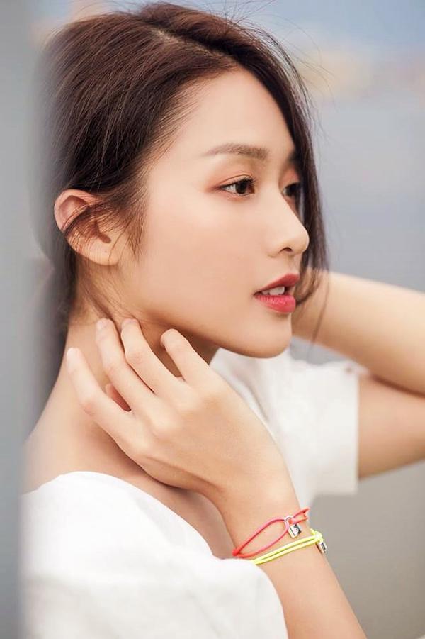 Khả Ngân: Bị so sánh với Song Hye Kyo, tôi làm sao sánh bằng-1