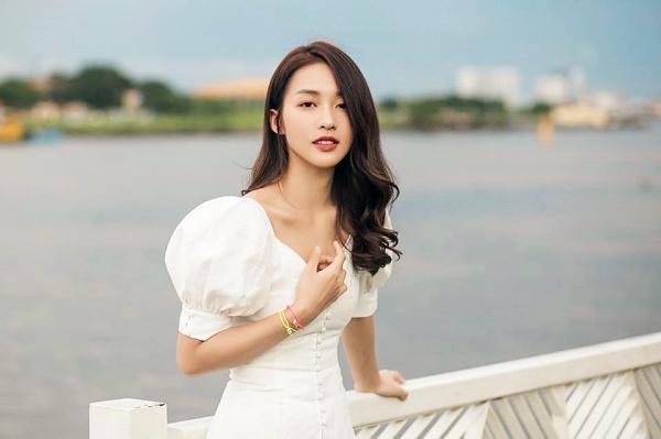 Khả Ngân: Bị so sánh với Song Hye Kyo, tôi làm sao sánh bằng-2
