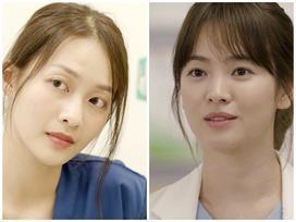 Khả Ngân: 'Bị so sánh với Song Hye Kyo, tôi làm sao sánh bằng'