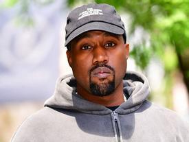 Kanye West xóa tài khoản mạng xã hội sau loạt phát ngôn gây tranh cãi