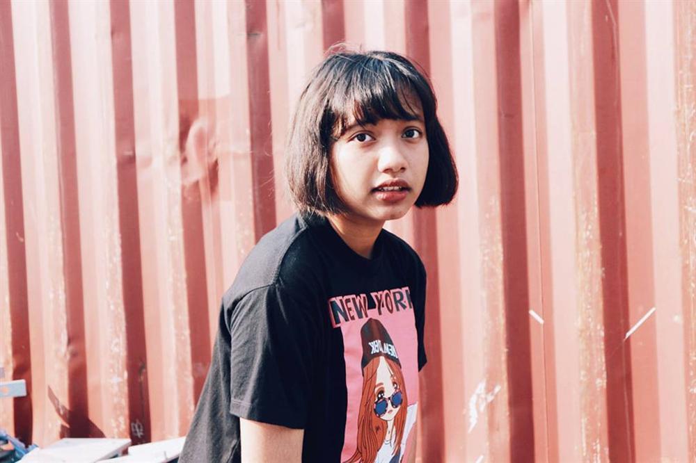 10X được khen là bản sao của ca sĩ Lisa: Mình rất yêu quý cô ấy-1