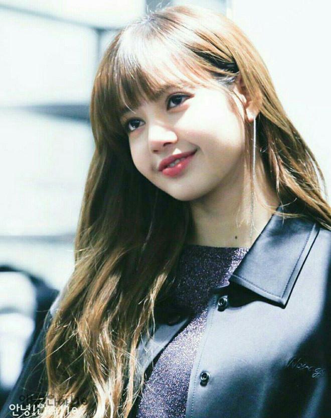 10X được khen là bản sao của ca sĩ Lisa: Mình rất yêu quý cô ấy-3