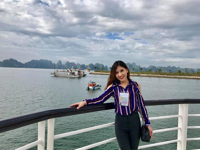 Chân dung cô em gái xinh đẹp, giỏi giang lấn lướt Hoa hậu nhà giàu Jolie Nguyễn-4