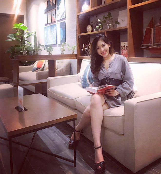 Chân dung cô em gái xinh đẹp, giỏi giang lấn lướt Hoa hậu nhà giàu Jolie Nguyễn-6