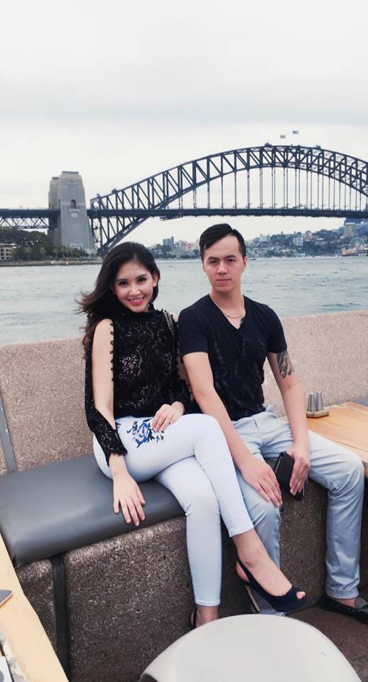 Chân dung cô em gái xinh đẹp, giỏi giang lấn lướt Hoa hậu nhà giàu Jolie Nguyễn-12