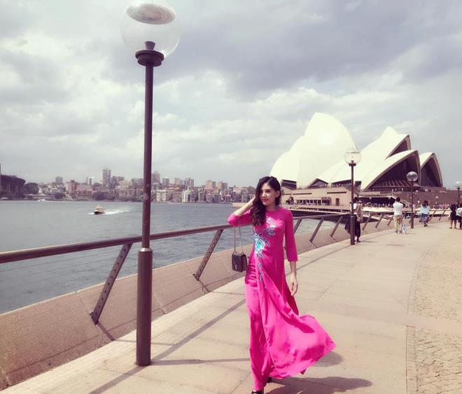 Chân dung cô em gái xinh đẹp, giỏi giang lấn lướt Hoa hậu nhà giàu Jolie Nguyễn-8