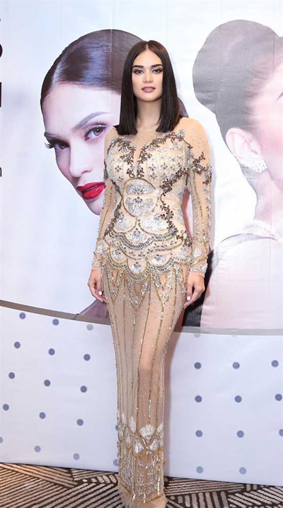 Hoa hậu bánh pía Pia Wurtzbach tiết lộ bí quyết giảm cân đặc biệt - ảnh 2