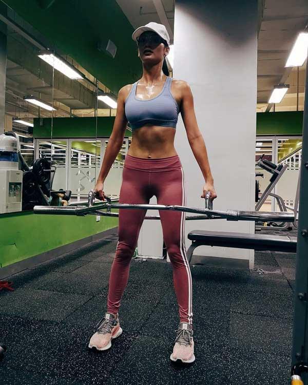 Hoa hậu bánh pía Pia Wurtzbach tiết lộ bí quyết giảm cân đặc biệt - ảnh 4