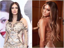 'Hoa hậu bánh pía' Pia Wurtzbach tiết lộ bí quyết giảm cân đặc biệt