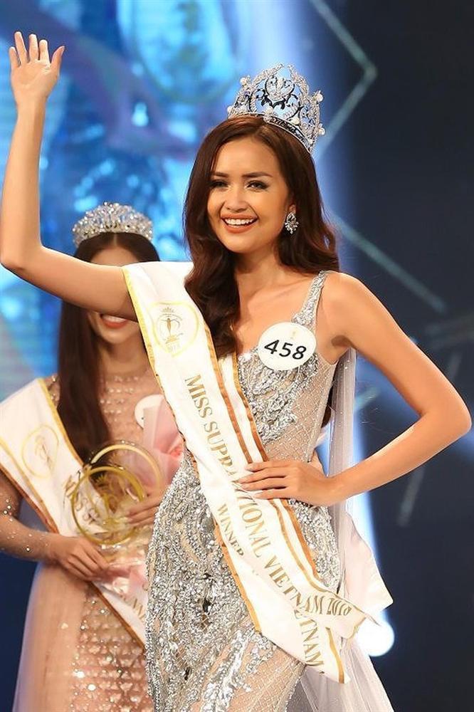 Hoa hậu Việt đăng quang năm 2018: Người phủ sóng truyền thông, kẻ lặn mất tăm khỏi showbiz-11
