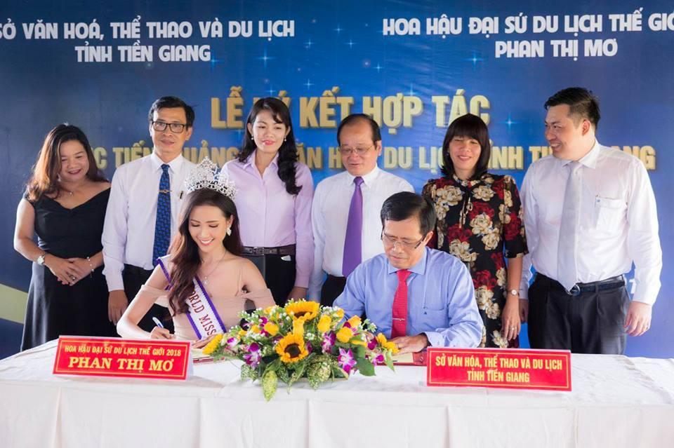 Hoa hậu Việt đăng quang năm 2018: Người phủ sóng truyền thông, kẻ lặn mất tăm khỏi showbiz-20