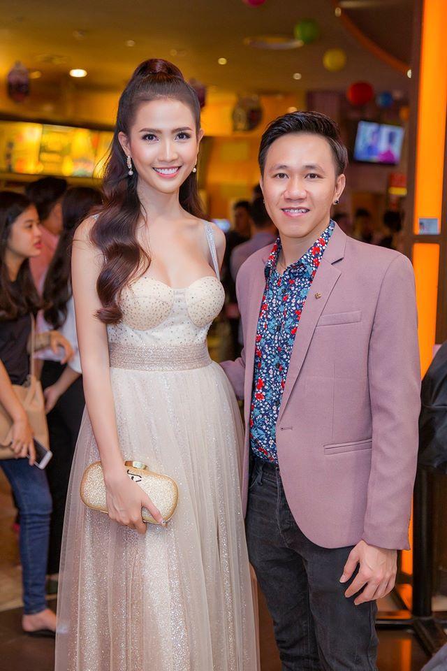Hoa hậu Việt đăng quang năm 2018: Người phủ sóng truyền thông, kẻ lặn mất tăm khỏi showbiz-19
