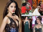 HỒ SƠ SAO Nam Em: Từ đệ nhất Hoa khôi trở thành mỹ nhân bậc thầy chiêu trò showbiz Việt