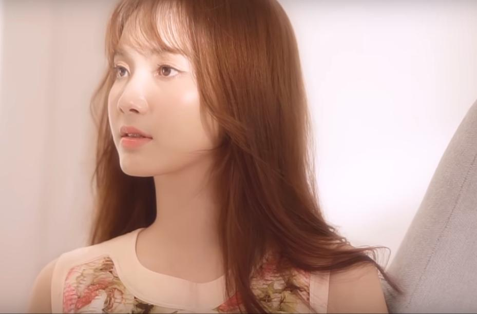 Jang Mi cover ca khúc hot nhất mạng xã hội Hàn Quốc Way back home cực ngọt-2