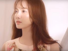 Jang Mi cover ca khúc hot nhất mạng xã hội Hàn Quốc 'Way back home' cực ngọt