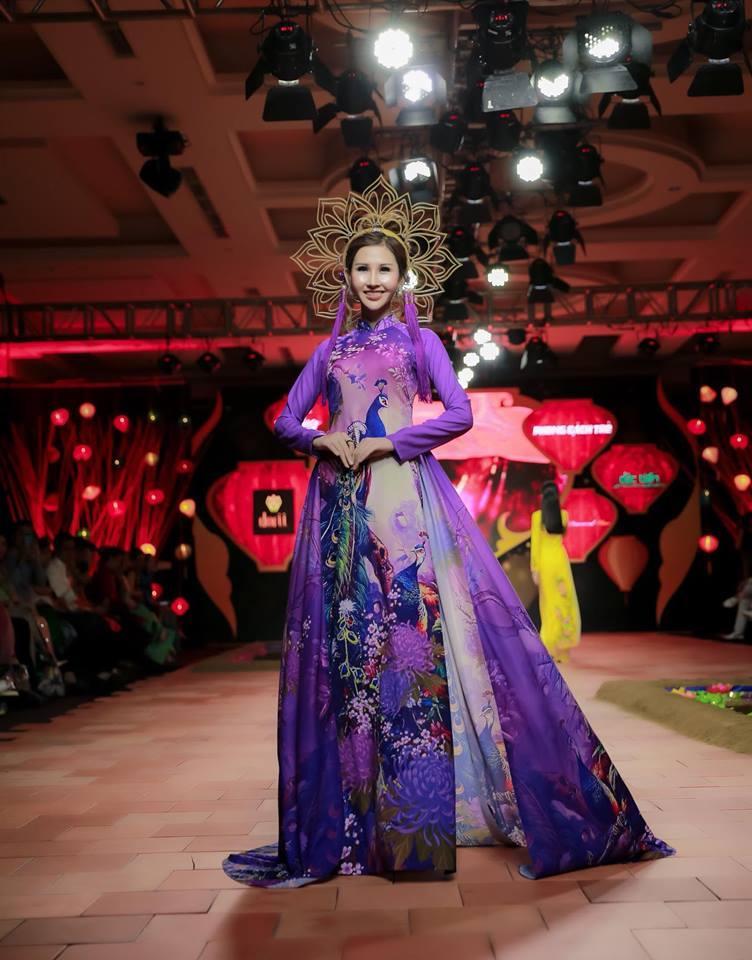 Hoa hậu Việt đăng quang năm 2018: Người phủ sóng truyền thông, kẻ lặn mất tăm khỏi showbiz-27