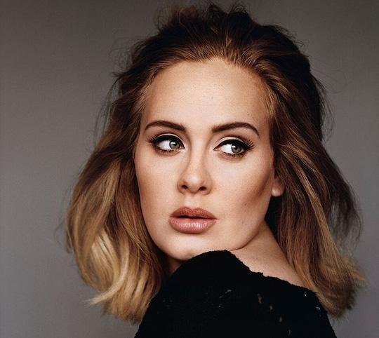 Adele ngồi không vẫn thu bộn tiền-1