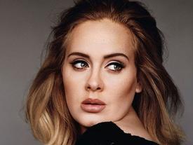 Adele ngồi không vẫn thu bộn tiền