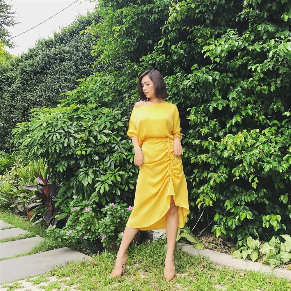 HHen Niê - Bảo Anh - Ái Phương mặc chung mẫu váy nhưng vẻ đẹp 3 người lại chẳng ai chịu thua kém ai - ảnh 7