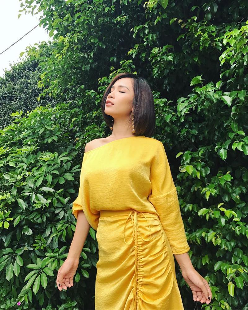 HHen Niê - Bảo Anh - Ái Phương mặc chung mẫu váy nhưng vẻ đẹp 3 người lại chẳng ai chịu thua kém ai - ảnh 8