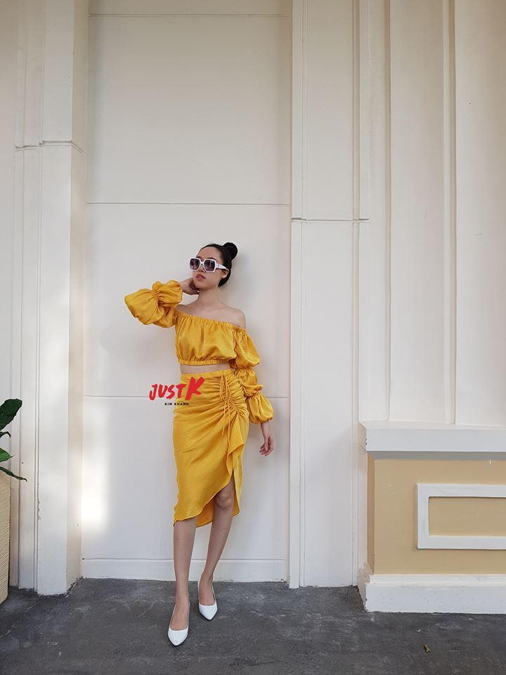 HHen Niê - Bảo Anh - Ái Phương mặc chung mẫu váy nhưng vẻ đẹp 3 người lại chẳng ai chịu thua kém ai - ảnh 6