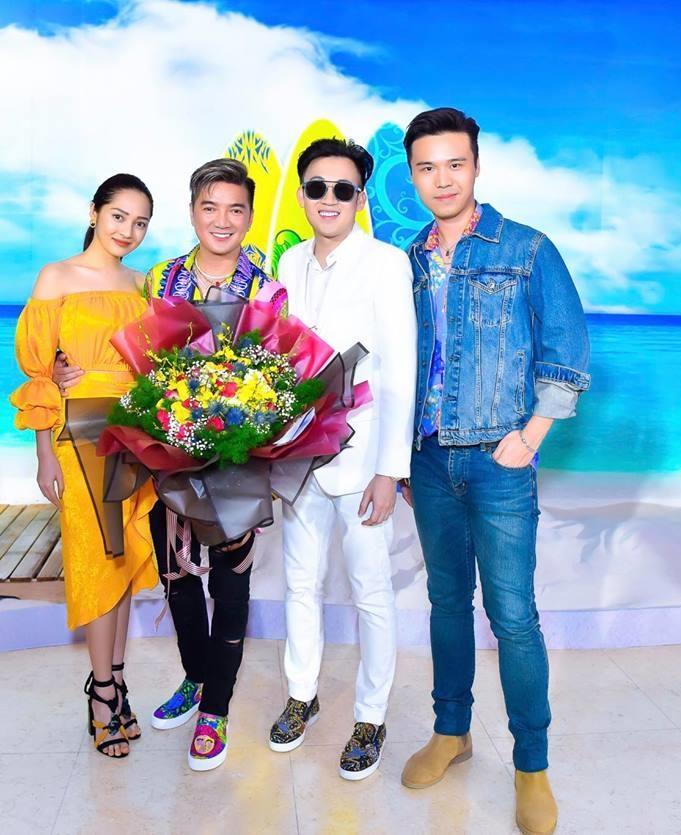 HHen Niê - Bảo Anh - Ái Phương mặc chung mẫu váy nhưng vẻ đẹp 3 người lại chẳng ai chịu thua kém ai - ảnh 4