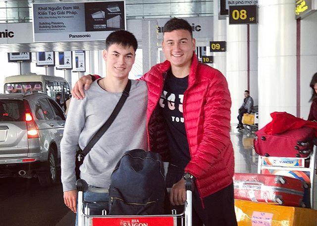 4 anh chàng lai Việt - Nga đẹp trai, cao ráo được ví như cực phẩm-11