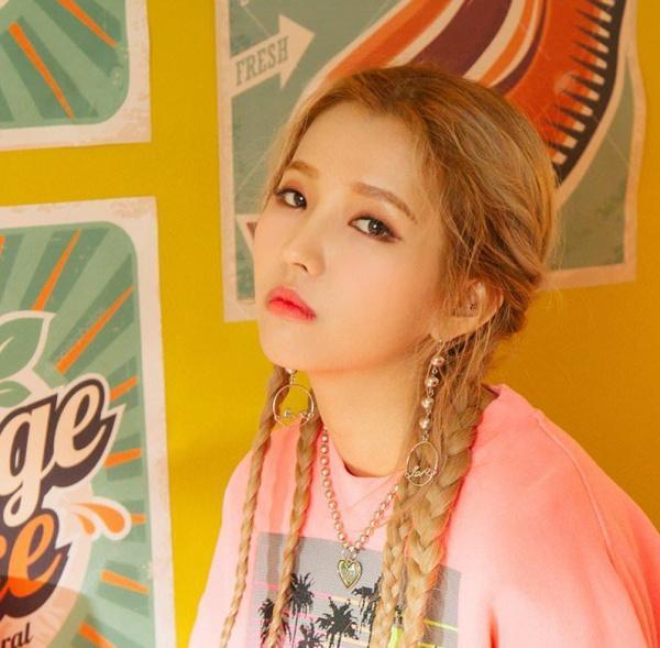 Mất đi Hyuna, nữ thần tượng nào sẽ được Cube chọn làm người kế thừa?-3