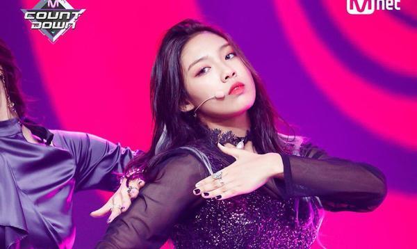 Mất đi Hyuna, nữ thần tượng nào sẽ được Cube chọn làm người kế thừa?-10