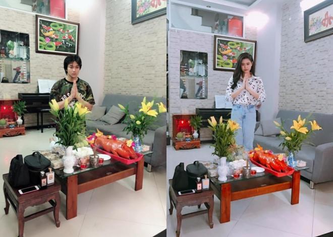 Xác nhận đã ly hôn, Tim - Trương Quỳnh Anh vẫn ở cùng nhà, xem phim cùng nhau như thuở nồng nàn-2