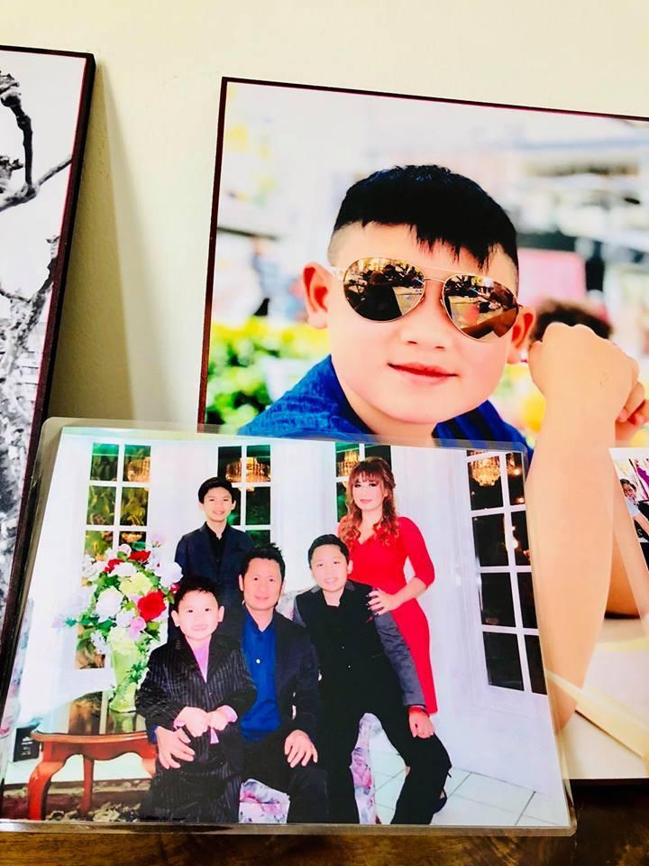 Thúy Nga bất ngờ tiết lộ: Trong nhà Bằng Kiều chỉ có ảnh vợ cũ và các con chứ không có hình ai khác-1