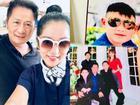Thúy Nga bất ngờ tiết lộ: 'Trong nhà Bằng Kiều chỉ có ảnh vợ cũ và các con chứ không có hình ai khác'
