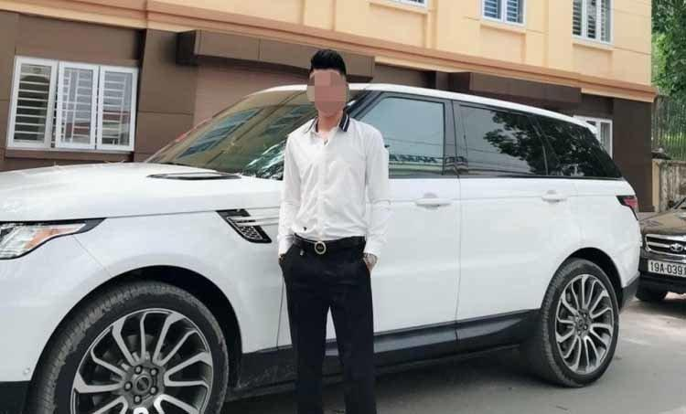 Phú Thọ: Nam thanh niên bị cắt 1 chân do bị truy sát-1
