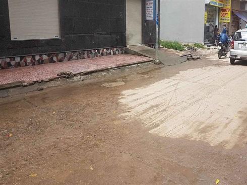 Phú Thọ: Nam thanh niên bị cắt 1 chân do bị truy sát-3