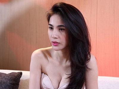 Trước Quỳnh Búp Bê Phương Oanh, nhiều sao Việt từng bị lạm dụng tình dục từ thủa ấu thơ-4