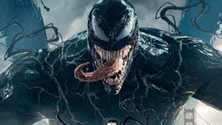 'Venom' công phá phòng vé, đạt hơn 200 triệu USD sau 3 ngày công chiếu