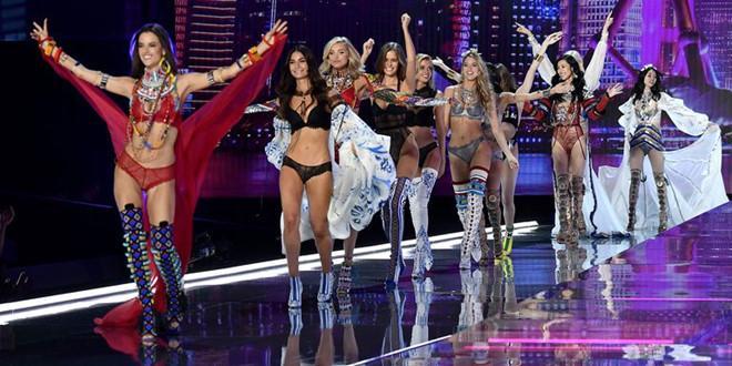 Vé xem Victorias Secret Show được bán đấu giá 25.000 USD-2