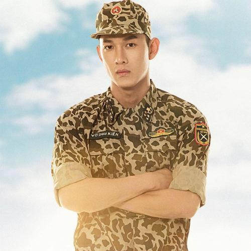 Song Luân: Nếu kỳ vọng có Song Joong Ki thứ hai thì đừng xem Hậu duệ mặt trời-1