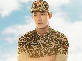 Song Luân: 'Nếu kỳ vọng có Song Joong Ki thứ hai thì đừng xem Hậu duệ mặt trời'
