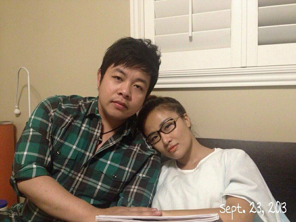Sau 5 năm, Lam Anh vẫn ám ảnh bởi tai nạn giao thông với Quang Lê-3