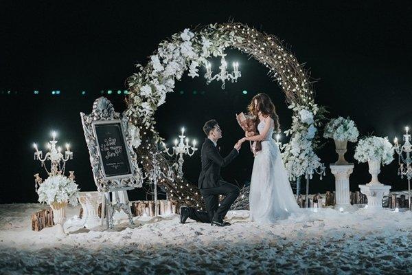Ưng Hoàng Phúc mang nhẫn 1 tỷ cầu hôn Kim Cương sau 3 năm chung nhà chung con-2