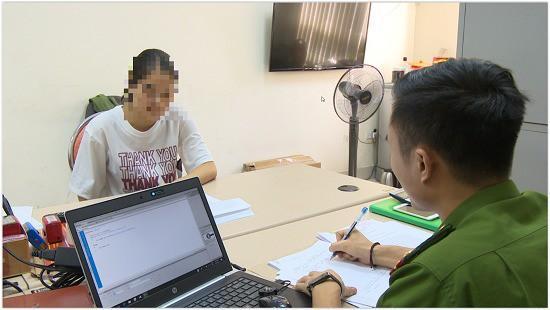 Quảng Ninh: Sập bẫy nhóm lừa đảo qua mạng, 4 phụ nữ mất trắng gần 3 tỉ đồng-1
