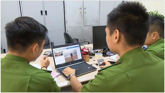 Quảng Ninh: Sập bẫy nhóm lừa đảo qua mạng, 4 phụ nữ mất trắng gần 3 tỉ đồng-2