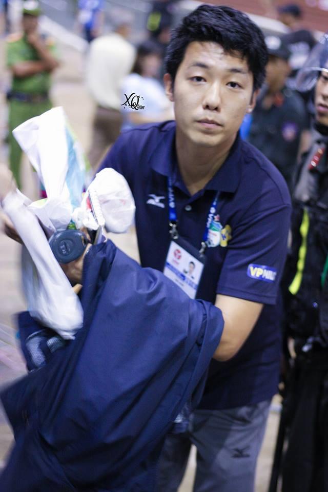 Hé lộ nhân vật vừa quyền lực vừa tài hoa trong CLB Hoàng Anh Gia Lai khiến Xuân Trường cũng phải ghen tị-2