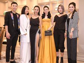 Bling Bling Sister khai trương showroom tại Hà Nội