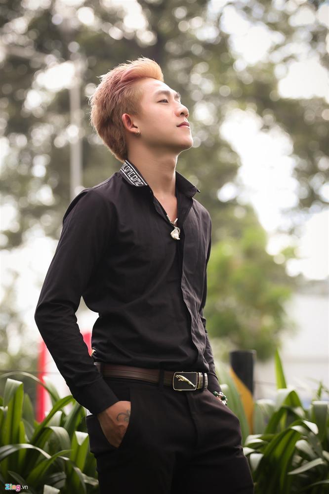 Thành viên HKT: Không có tiền ăn mì gói, muốn tự tử sau khi rời nhóm-4