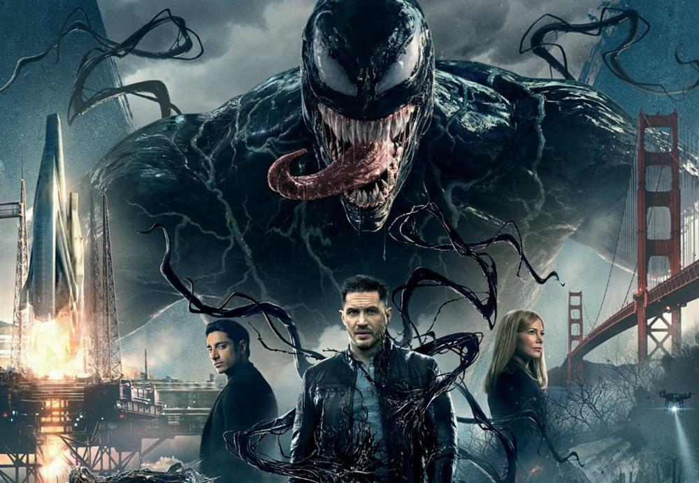 Vì sao bom tấn kỷ lục Venom chia rẽ khán giả và giới phê bình?-3