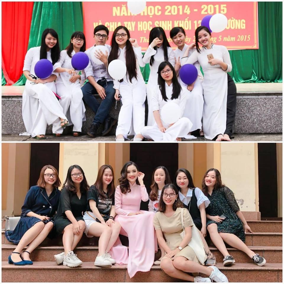Top 10 Hoa hậu Việt Nam Trần Tố Như rạng rỡ bên ông xã hot boy ngày ra trường-6