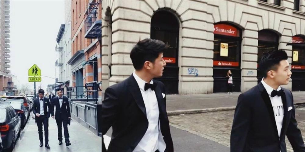 Xôn xao đám cưới đồng tính của chàng doanh nhân thành đạt với cậu sinh viên nghèo-3
